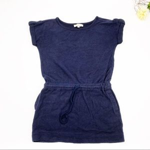 Ann Taylor Loft  Short Navy Dress Size XS
